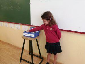 Els oficis P5 - Escola Mireia Montgat